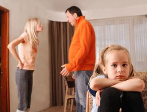 Children Caught in Parental Conflict